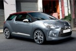 Citroen Ds3 Hatchback 1.6 Vti 16v Dstyle Plus 3dr Auto