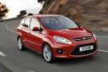 Ford Grand C-Max Diesel Estate 1.6 Tdci Zetec 5dr