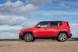 Jeep Renegade Hatchback 1.4 Multiair Longitude 5dr