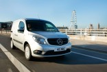 Mercedes-Benz Sprinter 316cdi Long Diesel 3.5t Blueefficiency Crew Cab Dropside