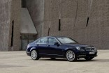 Mercedes-Benz C Class Diesel Saloon C220 Cdi Executive Se 4dr