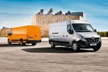 Renault Master Lwb Diesel Fwd Lm35 Energy Dci 110 Business+ Medium Roof Van