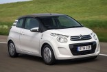 Citroen C1 Hatchback 1.0 Vti 72 Feel 3dr