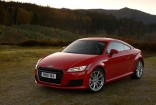 Audi TT Coupe 45 Tfsi Sport 2dr [tech Pack]
