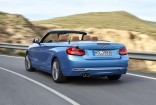 BMW 2 Series Convertible 230i M Sport 2dr [nav] Step Auto