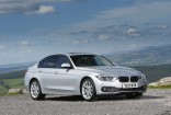 BMW 3 Series Diesel Saloon 320d Se 4dr Step Auto