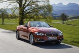 BMW 4 Series Diesel Convertible 420d [190] Sport 2dr [professional Media]