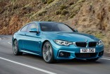 BMW 4 Series Diesel Coupe 430d M Sport 2dr Auto [professional Media]