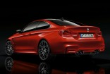 BMW M4 Coupe M4 2dr Dct [competition Pack]