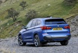 BMW X1 Estate Sdrive 18i M Sport 5dr Step Auto [tech Pack Ii]