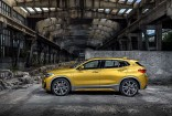 BMW X2 Hatchback Sdrive 18i Se 5dr Step Auto