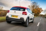 Citroen C3 Hatchback 1.2 Puretech 82 Feel 5dr