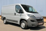 Citroen Relay 35 L2 Diesel 2.0 Bluehdi H1 Van 130ps