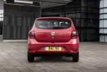Dacia Sandero Stepway Diesel Hatchback 1.5 Dci Ambiance 5dr
