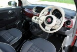 Fiat 500 Hatchback 0.9 Twinair Lounge 3dr