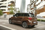 Fiat 500l Hatchback 1.4 Pop 5dr