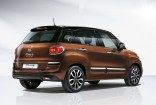 Fiat 500l Diesel Hatchback 1.3 Multijet 85 Pop Star 5dr