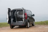 Fiat Doblo Cargo L1 Diesel 1.3 Multijet 16v Van