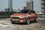 Ford Fiesta Hatchback 1.0 Ecoboost 140 Active B+o Play Navigation 5dr