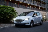 Ford Grand C-Max Diesel Estate 1.5 Tdci Zetec 5dr