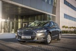 Ford Focus Diesel Estate 1.5 Tdci 120 St-line 5dr