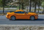 Ford Mustang Convertible 5.0 V8 Gt [custom Pack 4] 2dr Auto