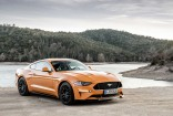 Ford Mustang Fastback 2.3 Ecoboost 2dr