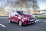 Hyundai I10 Hatchback 1.0 S Air 5dr