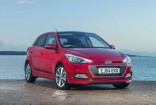 Hyundai I20 Hatchback 1.2 S Air 5dr