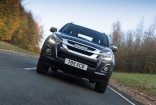 Isuzu D-max Diesel 1.9 Single Cab 4x4