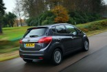 Kia Venga Diesel Hatchback 1.4 Crdi 2 5dr