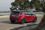 Land Rover Discovery Sport Diesel Sw 2.0 D240 R-dynamic Se 5dr Auto [5 Seat]