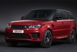 Land Rover Range Rover Sport Diesel Estate 3.0 Sdv6 Autobiography Dynamic 5dr Auto [7 Seat]