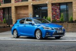 Lexus Ct Hatchback 200h 1.8 Advance 5dr Cvt Auto