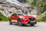 Mazda Cx-3 Hatchback 2.0 Sport Nav + 5dr [safety Pack]