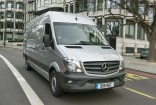 Mercedes-Benz Sprinter 311cdi Medium Diesel 3.5t Van 7g-tronic