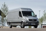 Mercedes-Benz Sprinter Tourer Medium Diesel 316cdi Blueefficiency Tl7 7-seater 7g-tronic
