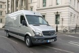 Mercedes-Benz Sprinter 311cdi Long Diesel 3.5t Blueefficiency Chassis Cab 7g-tronic