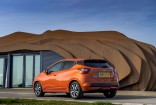 Nissan Micra Hatchback Diesel 1.5 Dci Acenta 5dr [bose/vision/exterior+ Pack]