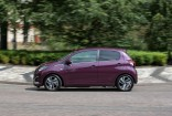 Peugeot 108 Hatchback 1.2 Puretech Allure 5dr