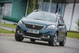 Peugeot 2008 Diesel Estate 1.5 Bluehdi 120 Allure Premium 5dr Eat6