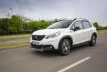 Peugeot 2008 Diesel Estate 1.5 Bluehdi 100 Active 5dr [5 Speed]