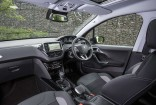 Peugeot 2008 Diesel Estate 1.5 Bluehdi 100 Active 5dr [5 Speed]