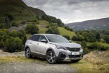 Peugeot 3008 Diesel Estate 1.6 Bluehdi 120 Active 5dr Eat6
