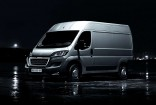 Peugeot Boxer 330 L1 Diesel 2.2 Hdi H1 Van 110ps