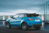 Land Rover Range Rover Evoque Diesel Hatchback 2.0 Td4 Hse Dynamic 5dr