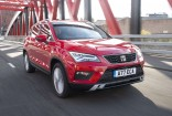 Seat Ateca Estate 1.5 Tsi Evo Se Technology [ez] 5dr