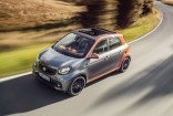 smart Forfour Hatchback 1.0 Passion 5dr