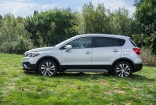Suzuki Sx4 S Cross Hatchback 1.4 Boosterjet Sz5 Allgrip 5dr