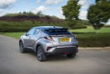Toyota C-hr Hatchback 1.2t Icon 5dr
